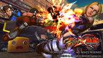 <a href=news_street_fighter_x_tekken_images-9736_en.html>Street Fighter X Tekken images</a> - 8 images