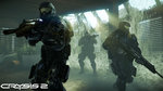 GC: Multiplayer images of Crysis 2 - Multiplayer screens