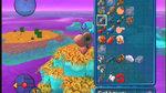 <a href=news_galerie_de_screenshots_ingame_de_worms_3d-226_en.html>Galerie de screenshots ingame de Worms 3D</a> - Screenshots de Worms 3D