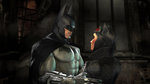 <a href=news_batman_arkham_city_images-9889_en.html>Batman Arkham City images</a> - 20 images