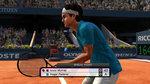 More screenshots of Virtua Tennis 4 - 17 images