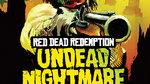 RDR DLC: Red Dead Rising? - Cover art