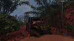 Off-Road Drive shows itself - First images