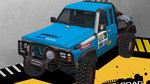 Off-Road Drive shows itself - Vehicles
