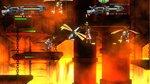 Hard Corps Uprising gets some explosive images - December screens
