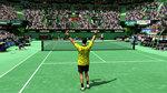 Virtua Tennis 4 images - Screenshots