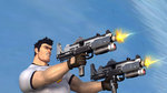Serious Sam 2 images and Artworks - Images and artworks