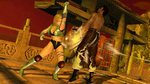 DoA Dimensions images frenzy - 49 images