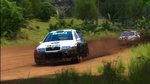 SEGA Rally Online Arcade annoncé - Premières images