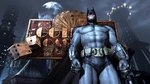 <a href=news_batman_arkham_city_images-10495_en.html>Batman: Arkham City images</a> - 4 screens