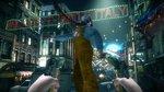 The Darkness II annoncé en image - Premier visuel