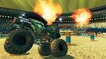 Monster Jam : Path of Destruction - Images