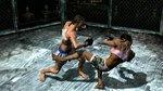 Supremacy MMA au féminin - Screenshots