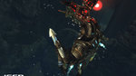 Screens of Deep Black - 7 images