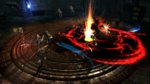 Dungeon Siege 3 en co-op - co-op screens