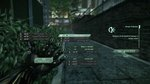 Crysis 2: Gameplay du solo - 2 images