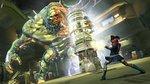 Images of X-Men Destiny - 4 screens