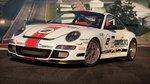 Shift 2 sort ses Porsche - Porsche Screens