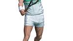 Virtua Tennis 4: Exclusive Content for PS3 - Artworks