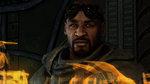 Red Faction: Armageddon - Kara - In-game character shots