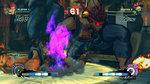 SSFIV Arcade Edition on consoles - 12 screens