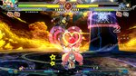 Blazblue Continuum Shift welcomes a new character - Platinum