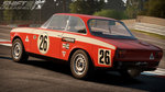 SHIFT 2: Les circuits de légende - Legends Cars