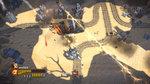Gatling Gears prêt à shooter - Screens