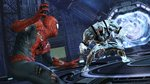 Spider-Man Edge of Time trailer - 9 screens