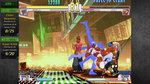 E3: Trailer, screens of Street Fighter 3 - 4x3 In-game Notifications