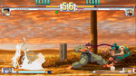 E3: Trailer, screens of Street Fighter 3 - 16x9 Smooth Filter