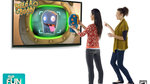 E3: Kinect Fun Lab Revealed and Available - Images