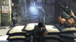 E3: New screens of Binary Domain - 20 screens