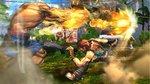 <a href=news_e3_videos_of_street_fighter_x_tekken-11276_en.html>E3: Videos of Street Fighter X Tekken</a> - 10 screens