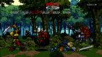 E3: Guardian Heroes new screens - 13 screens