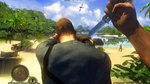 4 Far Cry Instincts images - 4 images