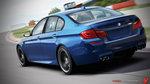 Forza 4: BMW M5 - BMW M5