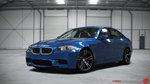 Forza 4: BMW M5 - BMW