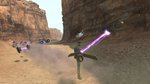 New Kinect Star Wars Screenshots - 4 Images