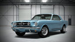 Forza 4: Bernese Alps making-of - Pre-order Marketwide Cars
