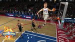 NBA Jam On Fire Edition: New Screens - 3 Images