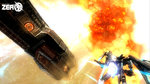 Strike Suit Zero announced - 3 screens