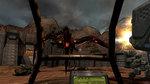<a href=news_quake_4_trailer_et_images-1835_fr.html>Quake 4: Trailer et images</a> - 4 PC images