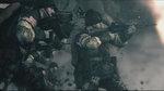 GC: Steel Battalion HA trailer & screens - 12 screens