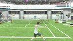GC: Virtua Tennis 4 Vita Trailered - Screens