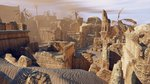 GC: Uncharted 3 gameplay video - Multiplayer screens