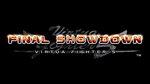 VF5 Final Showdown announced - Logo