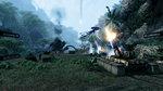 Images de Crysis sur consoles - Crysis Console