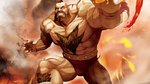 <a href=news_tgs_videos_of_street_fighter_x_tekken-11887_en.html>TGS: Videos of Street Fighter X Tekken</a> - Character Artworks