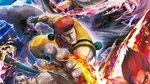 <a href=news_tgs_videos_of_street_fighter_x_tekken-11887_en.html>TGS: Videos of Street Fighter X Tekken</a> - Artwork